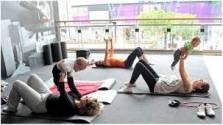 yoga bebe