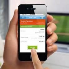 Las aplicaciones móviles pueden resultar muy útiles en momentos puntuales